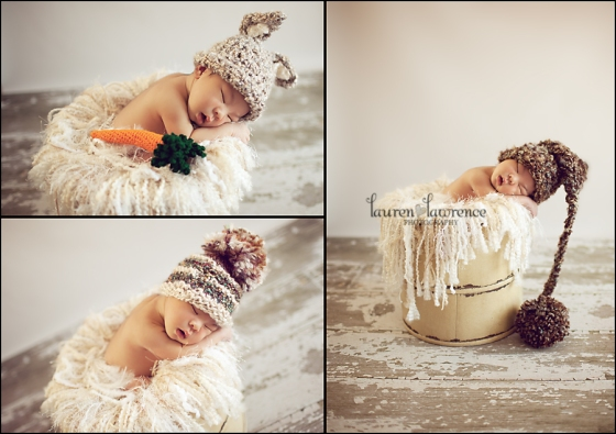 Newborn Photographer 4