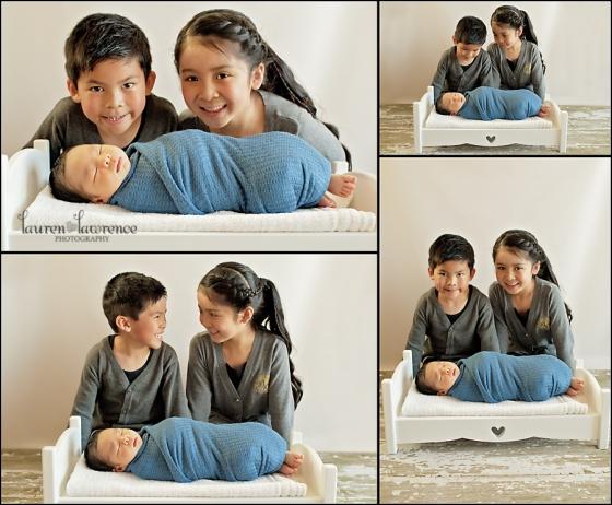 Newborn Photographer 5