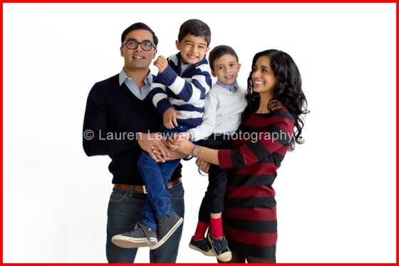 Toronto Christmas Holiday Mini Session Photographer 13