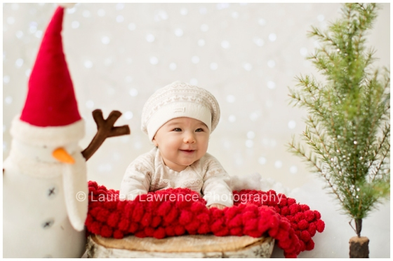 Toronto Christmas Holiday Mini Session Photographer 14