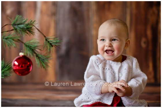 Toronto Christmas Holiday Mini Session Photographer - 2