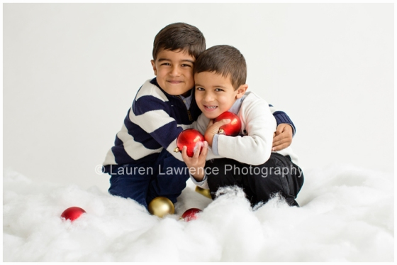 Toronto Christmas Holiday Mini Session Photographer - 3