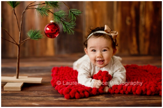 Toronto Christmas Holiday Mini Session Photographer - 4