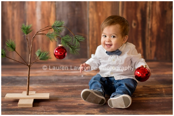 Toronto Christmas Holiday Mini Session Photographer 5