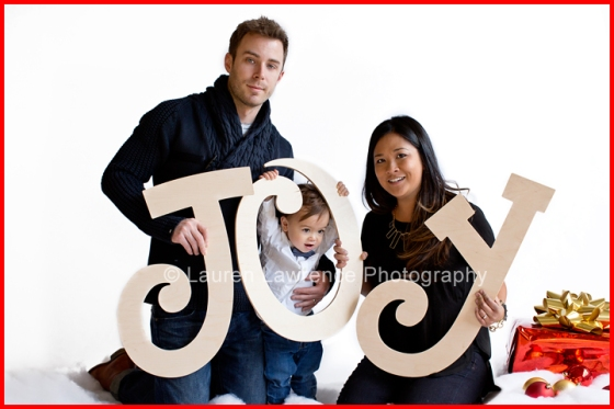 Toronto Christmas Holiday Mini Session Photographer 6