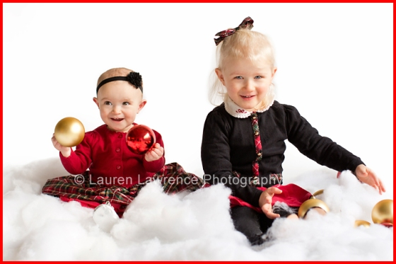 Toronto Christmas Holiday Mini Session Photographer 9