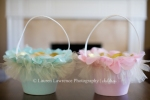 Easter Baskets for Egg Hunt Toronto Child Photographer
