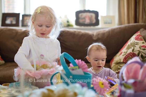 Toronto Family and Children Easter Photographer - 4