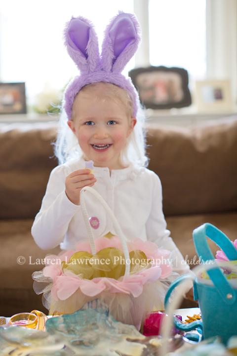 Toronto Family and Children Easter Photographer - 5
