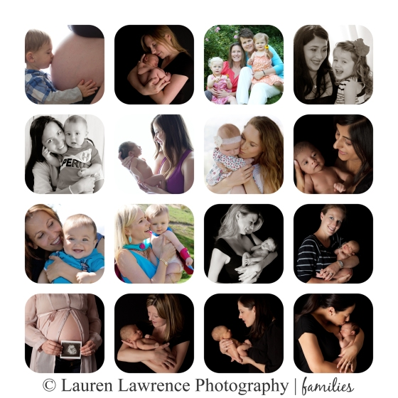 Lauren Lawrence Photography Mothers Day 2014