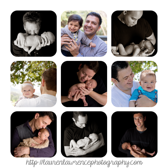 Fathers Day Photographer Lauren Lawrence Photography 2014