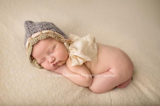 Toronto Newborn Baby Photographer 7