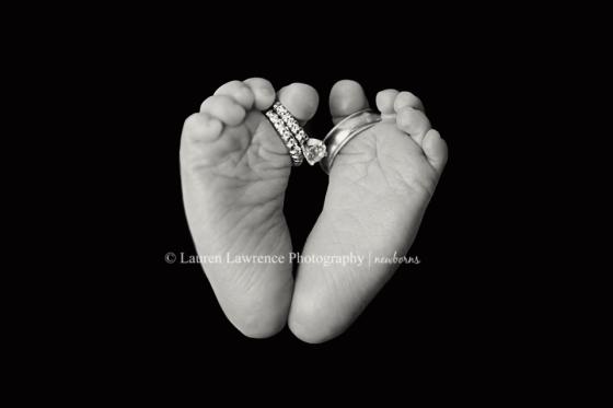Toronto Newborn Baby Photographer 9